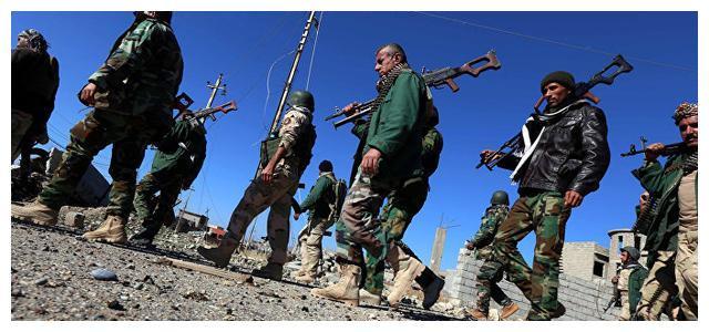 利比亚民族团结政府逮捕两名俄罗斯专家,克里姆林宫大发雷霆