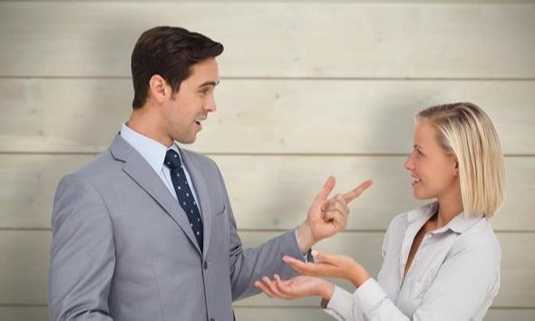 怎样与领导说话?牢记这6个句型,领导铁定喜欢并提拔你!