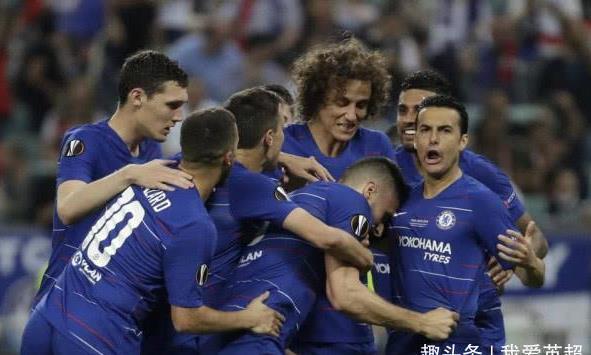 18场不败!切尔西队史第2次欧联夺冠,阿森纳连续3个赛季无缘欧冠