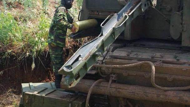 缺乏重工业的越南至今无法生产大口径火炮 现役火炮都以超期服役