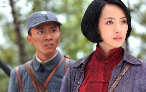 """4部好看的""""抗战剧"""",刘晓洁占了2部,最后一部百看不厌!"""