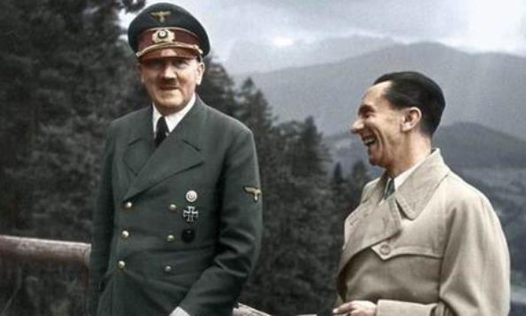 希特勒究竟多自律?生前杜绝这三样东西,现代人很少能做到