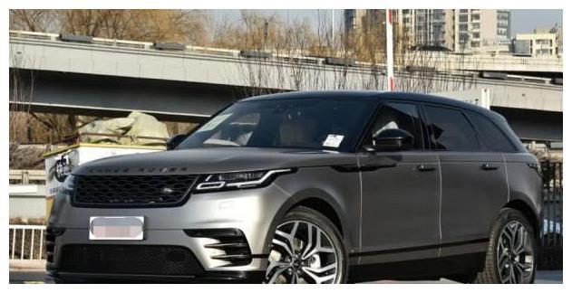 自称全球最美SUV汽车,因天价月销23台, 减20万无人买