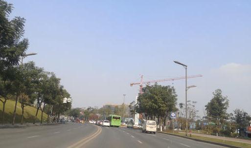 成都平原8市重污染天气 预计17-18日可改善