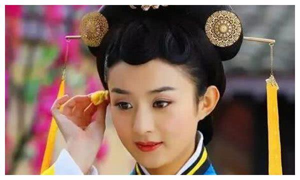 赵丽颖新片来袭,将与杨洋搭档,你最期待哪部?