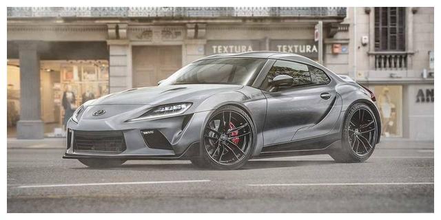 如果丰田找其他车厂合作,新Supra会长成什么样子