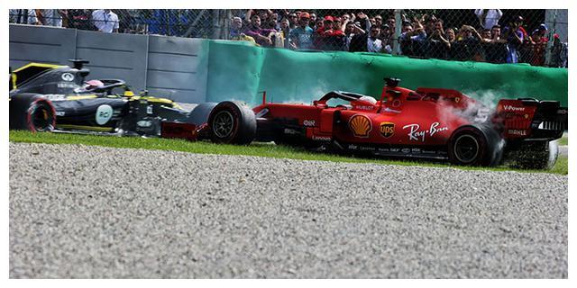 """「F1」意大利站赛后回顾:跃马终于等到一位""""王子""""收复了失地"""