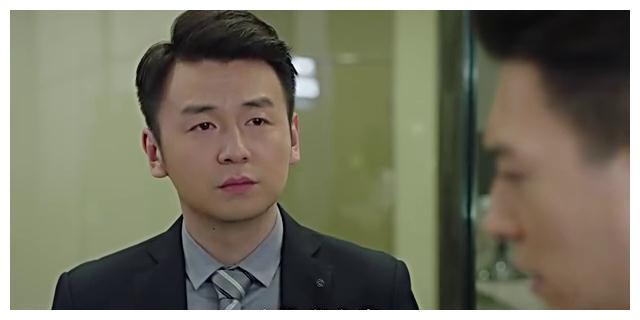 《我的前半生》靳东安排雷佳音去查数据库,自己去向安琪儿解释