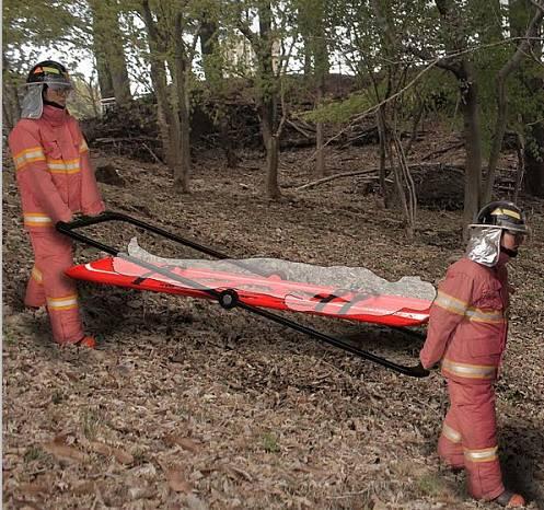 全球 | 创意消防新科技