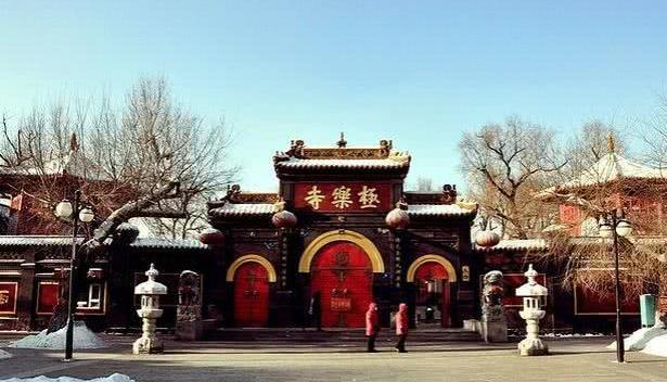 黑龙江第一大城市,大庆都不及它的大,连伊春联合齐齐哈尔也不够