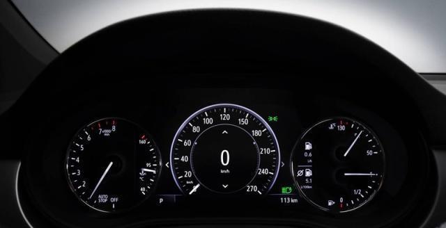 小改款欧宝Astra再次升级发布,整体配置上有哪些提升之处