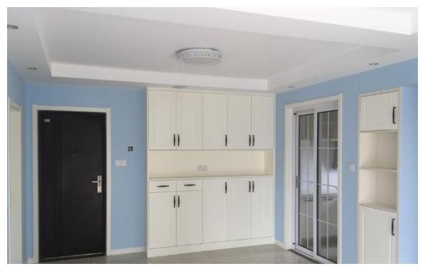 家装乳胶漆如何分辨优劣,很多人想错,原来要注意这些事项!