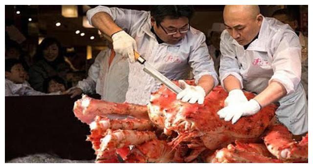 世界上最昂贵的5种海鲜,吃过2种算土豪,吃过全部家里有矿