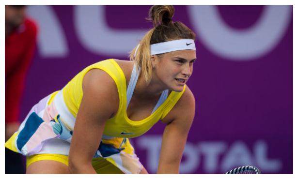 WTA多哈站四强对阵出炉:世界第一强势晋级,郑赛赛惨遭逆转