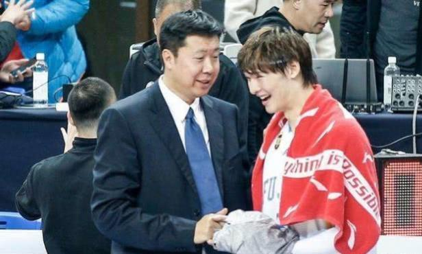 世界杯之后中国篮球又迎大赛!刘玉栋已经发话:目标是要拿到奖牌