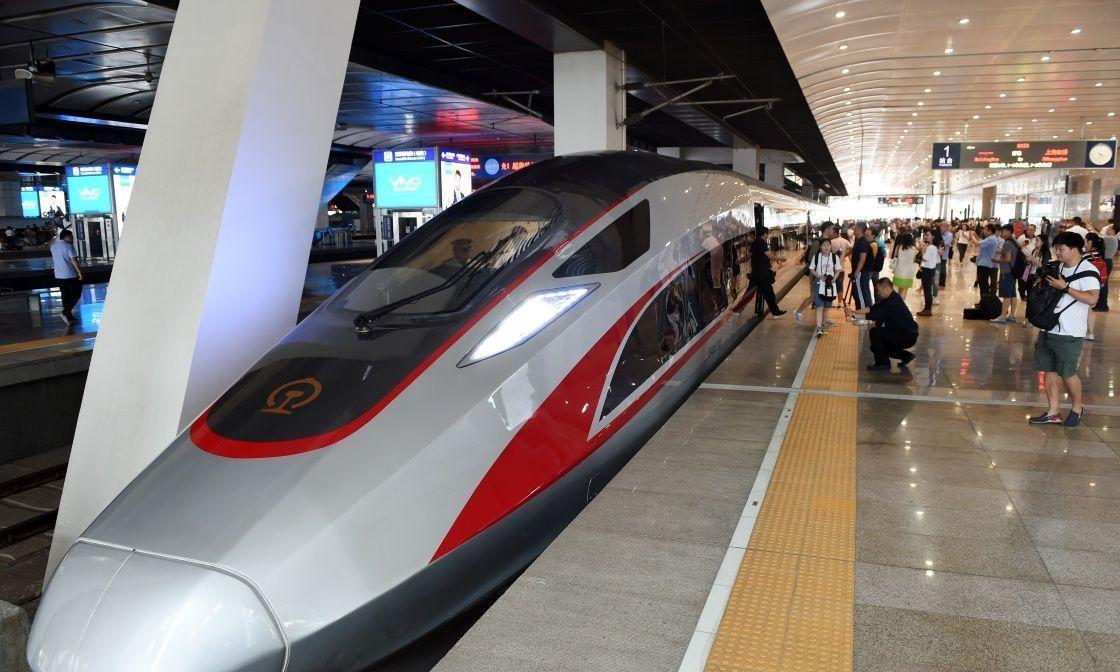 山东正努力打造的一座高铁站,预计2022年投入使用,就在济宁