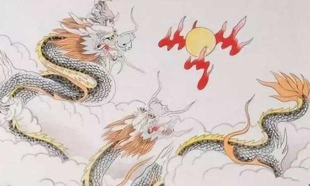 """三更鸡鸣,三生福报:大金龙最近""""喜上眉梢""""机遇来了!不接不喜"""