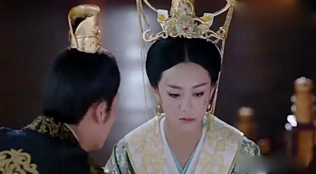 独孤天下:皇上要退位,竟只因想和皇后在一起!太子还只是小孩!