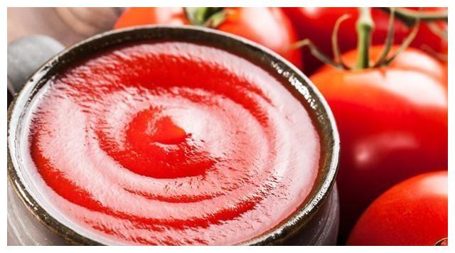 自制番茄酱,零添加味道正,做法简单超实用,再也不用买了
