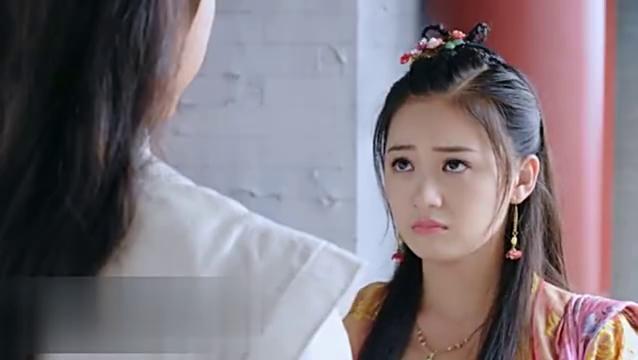 调皮王妃:王妃不舍的向众人告别,看见王爷却不开心,扎心啊