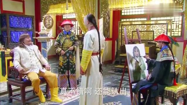钱塘传奇:弘历一进门看到这一瞬间惊喜,中国皇帝变成法兰西国王