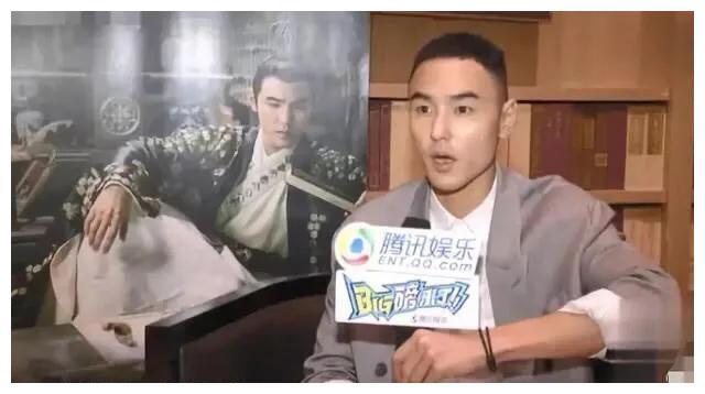 杨幂这么喜欢撩汉是轻浮还是习惯?