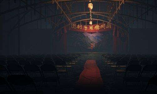 香港都市传说!恐怖冒险游戏《港诡实录》上架Steam