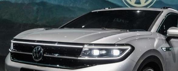 全新一汽大众旗舰SUV登入中国市场,网友说:可以取名叫探唐