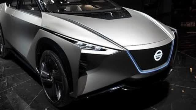 日产终于认真了!不仅车标可以发光,还让全自动驾驶成为现实!