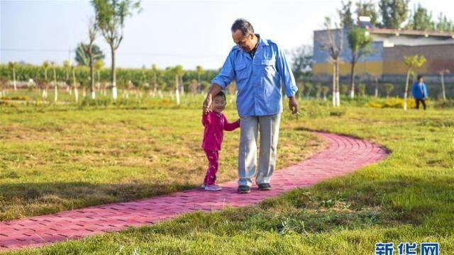 """河北深州:改善人居环境提升乡村""""颜值"""""""