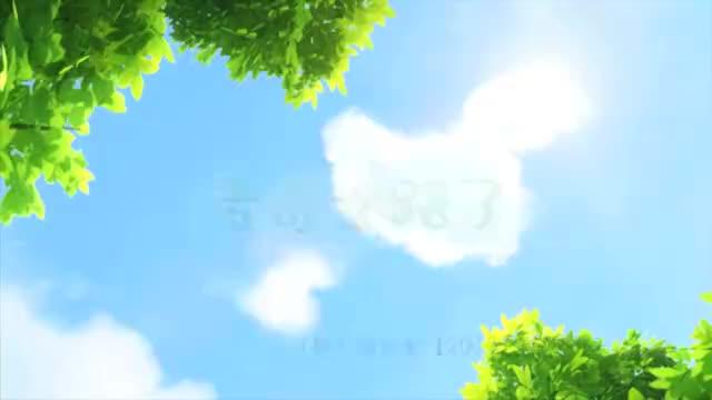 萌鸡小队:萌鸡们跟着美佳妈妈走,麦奇为了抓蝴蝶,和大家走散了