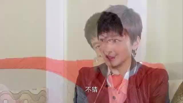 妈妈向前冲:胡莉回家,将偶遇秦海璐和前男友的消息告诉郭晓东
