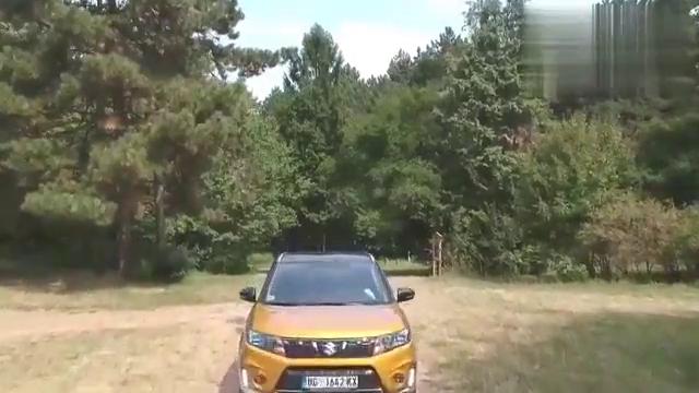 视频:试驾19款铃木维特拉Vitara,开到山里跑一圈后,才知道啥叫好车。