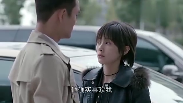 欢乐颂2:赵医生和曲筱绡和好,曲筱绡十分开心,剧情简直精彩!