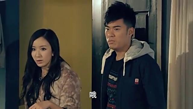 爱情公寓:胡一菲家中被盗却留下一张纸条,江南开锁王公安局备案