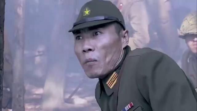 雪豹坚强岁月:虎头山根据地被袭,周卫国正面迎击日军