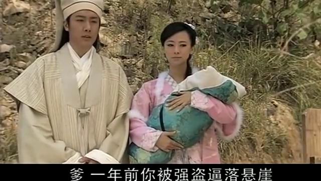 男子第一次带着妻儿去给父亲上坟,结果坟里的骨灰显灵了