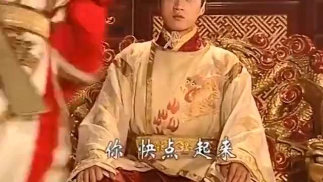 襄阳王不知连夜斩的是假皇帝,还想当朝篡位,真皇帝笑了!