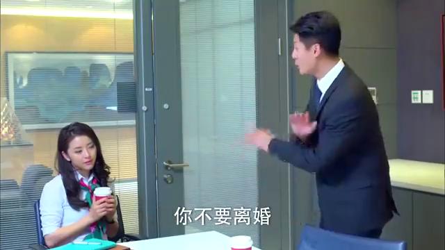 金牌律师:汉子起诉离婚,找全敏敏做律师,却被苏东截胡!