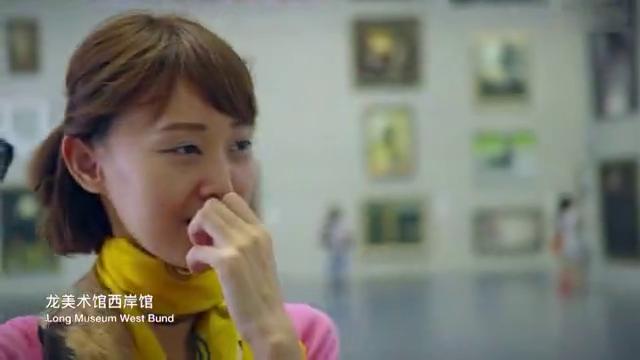 发现新上海:龙美术馆西岸馆,竟位于西岸文化走廊的核心位置!