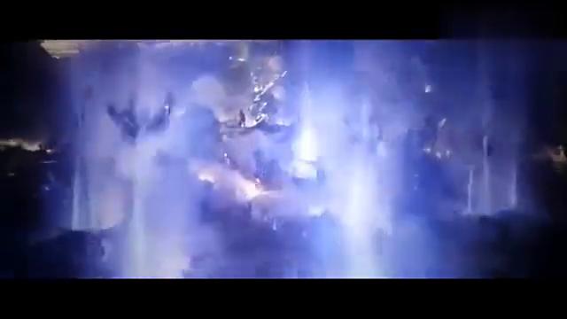 《复仇者联盟4》绯红女巫大爆发,太厉害了!灭霸根本招架不住!