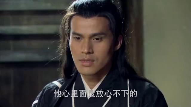 王干娘想给潘金莲寻亲事,得知对方是西门庆,武松瞬间不淡定了