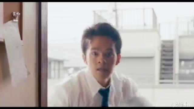 池松壮亮主演的电影版《从宫本到你》释出特报视频