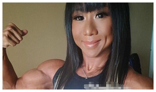 對於這位健身女神,你有什麼不一樣的看法嗎?