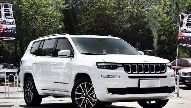老司机解析:28万的预算,想入手合资7座SUV,该如何选择?