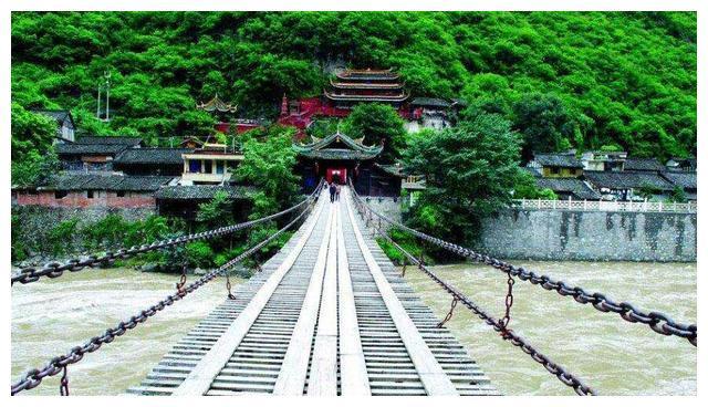 泸定桥国庆限流:每小时售票限量700张