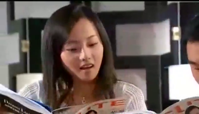 云帆把自己和紫菱的故事弄到杂志上边,紫菱:我们有这么浪漫吗