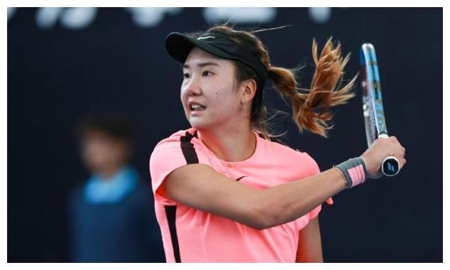 中国0冠收官!澳网外卡赛仅男双亚军 男女单无缘4强+女双无缘决赛