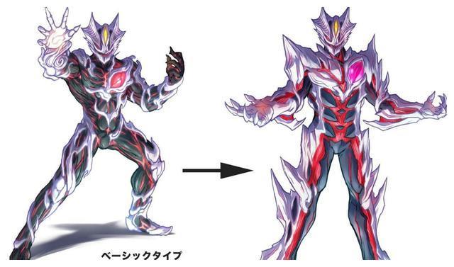 迪迦奥特曼:最强怪兽竟是基里艾洛德人,三重进化形态堪比邪恶奥