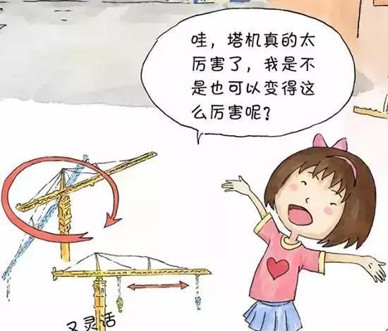 中联重科《塔式起重机绘本图解》